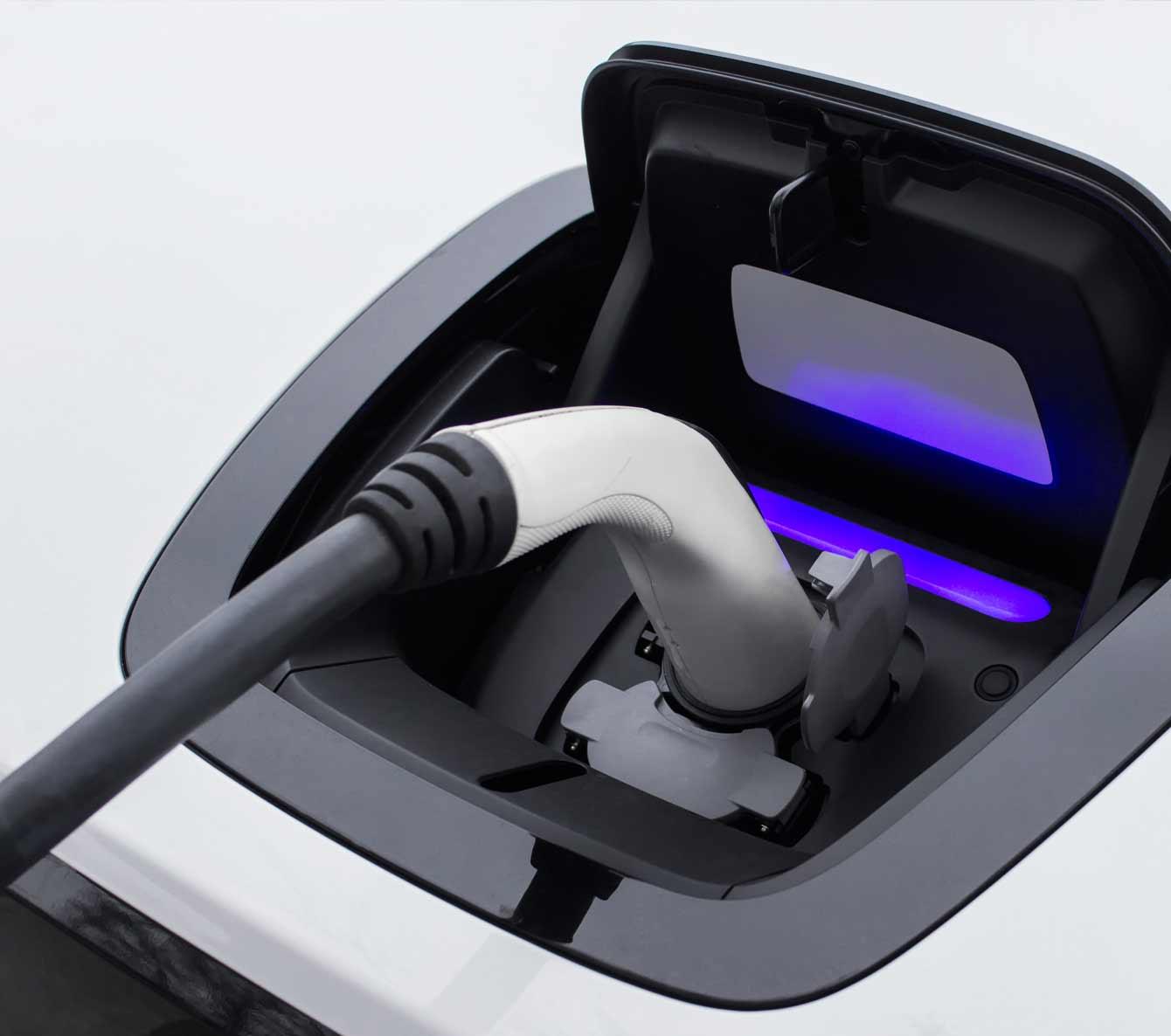 EV-install